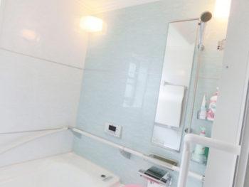 周南市 O様邸 浴室リフォーム施工事例