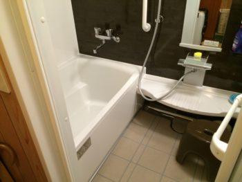周南市 池辺様 浴室リフォーム施工事例