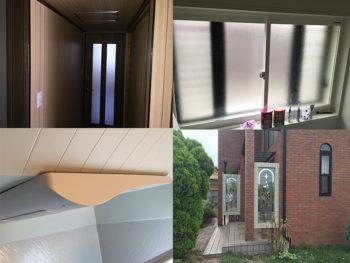周南市 Y様邸 外装・内装リフォーム施工事例