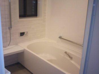 周南市 匿名様 浴室・洗面・トイレリフォーム事例