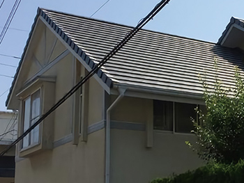 【おすすめ屋根プラン】平板瓦 葺き替え