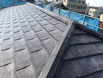 【おすすめ屋根プラン】軽量瓦「ルーガ」 葺き替え