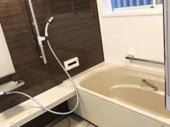 周南市 A様 浴室、トイレ工事事例